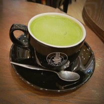 Matcha can be used for health