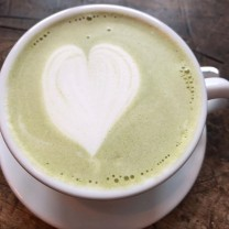 The benefits of matcha