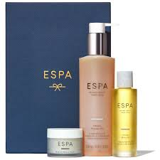 ESPA Recover & Revive Bodycare Gift Set